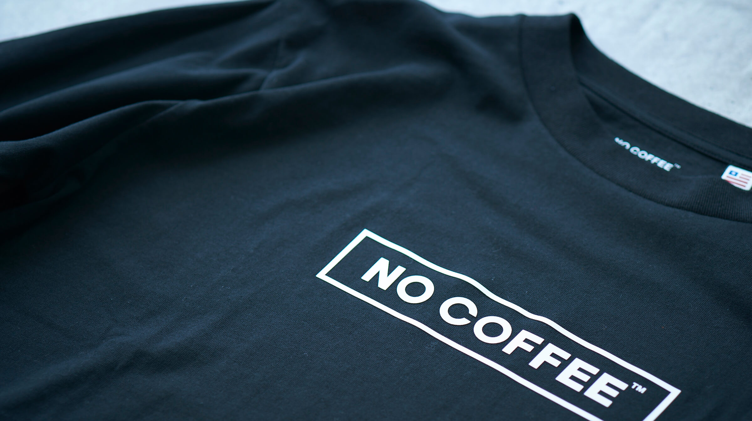 NO COFFEE×GLOBAL WORK